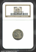 Bust Dimes: , 1829 10C Small 10C AU55 NGC. JR-3, R.4. This is a scarce ...