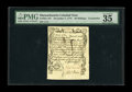 Colonial Notes:Massachusetts, Massachusetts December 7, 1775 36s PMG Choice Very Fine 35. This isone of the more deceptive contemporary counterfeits and ...