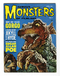 Magazines:Horror, Famous Monsters of Filmland #11 (Warren, 1961) Condition: VG-....