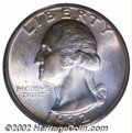 Washington Quarters: , 1932-S 25C MS65 PCGS. While not as scarce as the 1932-D, ...