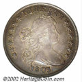 Early Dollars: , 1803 $1 Large 3 XF40 NGC. B-6, BB-255. Die State II. The ...