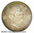 Coins of Hawaii: , 1883 50C Hawaii Half Dollar MS63 PCGS. Although a large ...