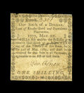 Colonial Notes:Rhode Island, Rhode Island May 22, 1777 $1/6 Fine. This Fractional-only issueconsisted of nine different denominations from $1/36 to $1/3...