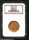 Indian Eagles: , 1908-S $10 AU50 NGC. The current Coin Dealer Newsletter (...