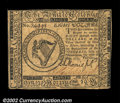 Colonial Notes:Continental Congress Issues, Continental Currency May 10, 1775 $8 Choice About New. A ...