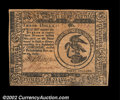Colonial Notes:Continental Congress Issues, Continental Currency November 29, 1775 $3 About New. A ...
