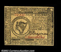 Colonial Notes:Continental Congress Issues, Continental Currency February 17, 1776 $8 Superb Gem New. ...