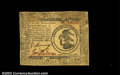 Colonial Notes:Continental Congress Issues, Continental Currency May 9, 1776 $3 Choice Extremely Fine. ...
