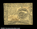 Colonial Notes:Continental Congress Issues, Continental Currency May 9, 1776 $4 About New. This is a ...
