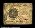 Colonial Notes:Continental Congress Issues, Continental Currency May 9, 1776 $7 About New. Strongly ...