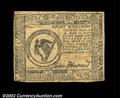 Colonial Notes:Continental Congress Issues, Continental Currency May 9, 1776 $8 About New. A beautiful ...