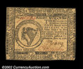 Colonial Notes:Continental Congress Issues, Continental Currency November 2, 1776 $8 Choice New. A ...