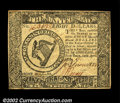 Colonial Notes:Continental Congress Issues, Continental Currency April 11, 1778 $8 Gem New. ...