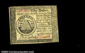 Colonial Notes:Continental Congress Issues, Continental Currency September 26, 1778 $50 Very Choice New....