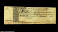 Colonial Notes:Maryland, Maryland 1733 1s6d Extremely Fine. There are a few very ...