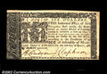 Colonial Notes:Maryland, Maryland March 1, 1770 $6 Choice Extremely Fine. ...