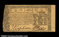 Colonial Notes:Maryland, Maryland April 10, 1774 $2/3 Gem New. Well printed and ...