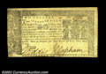 Colonial Notes:Maryland, Maryland April 10, 1774 $2 Extremely Fine. Super margins ...