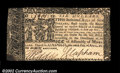 Colonial Notes:Maryland, Maryland April 10, 1774 $6 Choice New. This issue is very ...