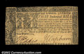 Colonial Notes:Maryland, Maryland April 10, 1774 $8 Choice Extremely Fine. A very ...