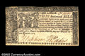 Colonial Notes:Maryland, Maryland April 10, 1774 $8 Choice Extremely Fine. Well ...