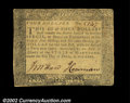 Colonial Notes:Maryland, Maryland June 8, 1780 $4 Extremely Fine. This is only the ...
