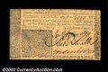 Colonial Notes:New Jersey, New Jersey December 31, 1763 18d Very Choice New. Well ...
