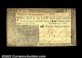 Colonial Notes:New Jersey, New Jersey December 31, 1763 12s Choice New. Far better ...