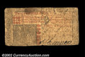 Colonial Notes:New Jersey, New Jersey April 16, 1764 30s Fine. Well circulated with ...