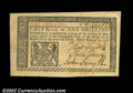 Colonial Notes:New Jersey, New Jersey March 25, 1776 1s Superb Gem New. Broadly ...