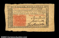Colonial Notes:New Jersey, New Jersey March 25, 1776 3s Superb Gem New. Beautifully ...