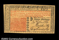 Colonial Notes:New Jersey, New Jersey March 25, 1776 30s Gem New. This lovely Jersey ...