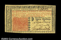 Colonial Notes:New Jersey, New Jersey March 25, 1776 30s Very Choice New. The bottom ...