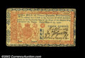 Colonial Notes:New Jersey, New Jersey March 25, 1776 L3 New. Bold signatures and a ...