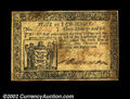 Colonial Notes:New Jersey, New Jersey January 9, 1781 3s6d Extremely Fine. A decently ...