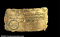Colonial Notes:North Carolina, North Carolina April 4, 1748 40s Fine. Contemporarily ...