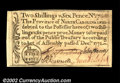 Colonial Notes:North Carolina, North Carolina December 1771 2s6d Gem New. This is the ...