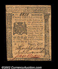 Colonial Notes:Pennsylvania, Pennsylvania July 20, 1775 20s Choice About New. Well ...