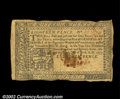 Colonial Notes:Pennsylvania, Pennsylvania April 10, 1777 18d Extremely Fine. The ...