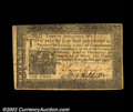 Colonial Notes:Pennsylvania, Pennsylvania March 16, 1785 20s Choice Very Fine. This is ...