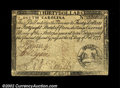 Colonial Notes:South Carolina, South Carolina February 14, 1777 $30 Extremely Fine. ...