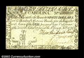 Colonial Notes:South Carolina, South Carolina February 8, 1779 $90 About New. The margins ...