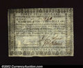 Colonial Notes:Virginia, Virginia July 14, 1780 $45 Choice About New. Incredible ...