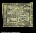 Colonial Notes:Virginia, Virginia October 16, 1780 $300 About New. That any intact ...