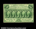 Fractional Currency:First Issue, Fr. 1311 50c First Issue Choice Extremely Fine. This is ...