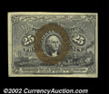 Fractional Currency:Second Issue, Fr. 1284 25¢ Second Issue Gem New. This is a truly ...