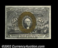 Fractional Currency:Second Issue, Fr. 1318 50c Second Issue Very Choice New. This beautiful ...