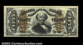 Fractional Currency:Third Issue, Fr. 1334 50c Third Issue Spinner Gem New. Another ...