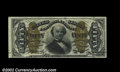 Fractional Currency:Third Issue, Fr. 1339 50¢ Third Issue Spinner Choice New. An inverted ...