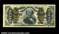 Fractional Currency:Third Issue, Fr. 1340 50c Third Issue Spinner Type II Superb Gem New. ...